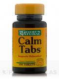 Calm Tabs™ - 100 Tablets