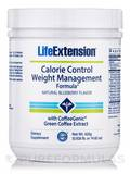 Calorie Control Weight Management Formula Blueberry Flavor Powder - 14.82 oz (420 Grams)