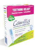 Camilia® (Teething Relief) - 15 Single-Use Doses (0.034 fl. oz each)