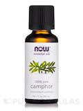 Camphor Oil 1 oz
