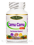Camu Camu (Food Nutrient Vitamin C) - 60 Vegetarian Capsules