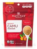 Organic Camu Powder - 3 oz (85 Grams)