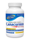 Canacurmin™ 500 mg - 120 Capsules