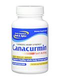 Canacurmin™ 500 mg - 60 Capsules