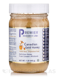Canadian Gold Honey - 1 lb (445 Grams)