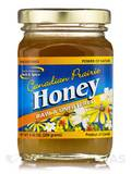 Canadian Wild Prairie Honey - 9.4 oz (266 Grams)