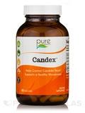 Candex™ - 80 Vegi-Caps