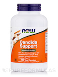Candida Support 180 Vegetarian Capsules