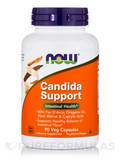 Candida Support 90 Vegetarian Capsules