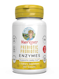 Candida Pre + Probiotic Enzymes - 60 Count