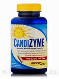 CandiZyme - 45 Vegetable Capsules