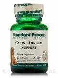 Canine Adrenal Support - 25 Grams