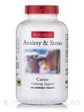 Anxiety & Stress for Dogs - 120 Chewable Tablets