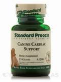 Canine Cardiac Support 25 Grams