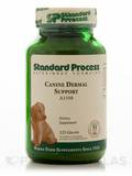 Canine Dermal Support - 125 Grams