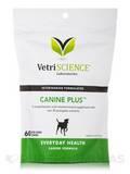 Canine Plus - 60 Bite-Sized Chews