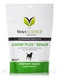 Canine Plus Senior - 60 Bite-Sized Chews