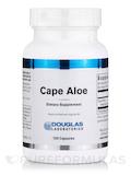 Cape Aloe 100 Capsules
