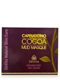 Cappuccino-Cocoa Mud Masque 8 oz