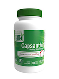 Capsanthin 40 mg (as CapsiClear) Healthy Vision Support - 30 Softgels