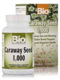 Caraway Seed - 60 Vegetarian Capsules