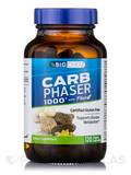 Carb Phaser 1000® with Phase2® - 120 Vegan Capsules