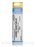 Carbo Vegetabilis 7CH - 140 Granules (5.5g)