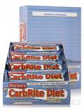 CarbRite Bar Blueberry Cheesecake - BOX OF 12 BARS