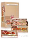 CarbRite Bar Cinnamon Bun - Box of 12 Bars