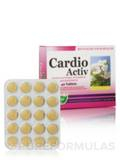 CardioActiv™ with Hawthorn - 40 Tablets