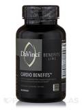 Cardio Benefits™ - 90 Vegetarian Capsules