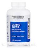 Cardio Clear 180 Capsules