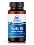 Cardio Fit - 60 Vegetable Capsules