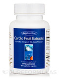 Cardio Fruit Extracts - 60 Vegetarian Capsules