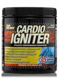 Cardio Igniter™ Blue Raspberry 35 Servings
