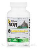 Cardio Mag 2.0 - 120 Vegan Capsules