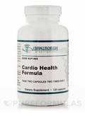 Cardio Health Formula 120 Capsules