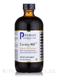 Cardio-ND (formerly Cardiocidin-ND) - 8 fl. oz (237 ml)