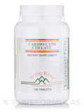 Cardio-Lyph-Chelate 120 Tablets