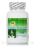 Cardio-Strength (Dogs) 60 Capsules