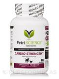 Cardio-Strength (Dogs & Cats) - 90 Capsules