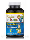 Carlson for Kids Chewable Vitamin C 250 mg - 60 Tablets