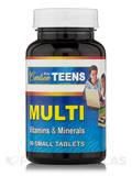 Carlson For Teens Multi 90 Tablets