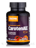 CarotenALL 60 Softgels