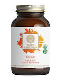 Carrot Juice Powder 210 Grams