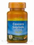 Cascara Sagrada 450 mg 60 Capsules