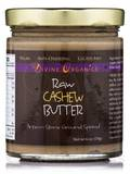 Cashew Butter - 6 oz (170 Grams)