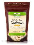 Cashews (Whole, Raw / Unsalted) 10 oz (284 Grams)