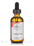 Cataract Drops - 2 fl. oz (60 ml)