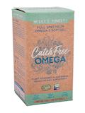 CatchFree™ Omega - 60 Softgels